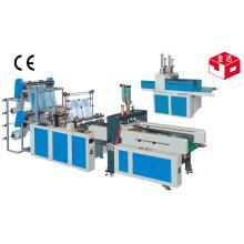 Machine de fabrication automatique de sacs à bandoulière automatique