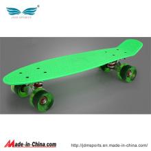 Дешевые Пластиковые Пенни скейтборд для детей