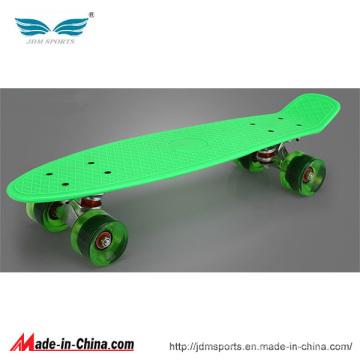 Penny Skateboard avec du matériel PP