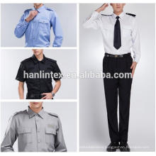 Wholesale TR fabric and textile for uniforms