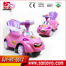 4 wheels RC battery Ride On Toy Car with music good quality export toy car HT-5512