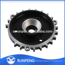 Customized High Quality Aluminium Die Casting Motor Gear Parts