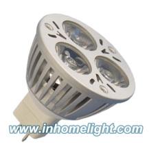 2013 neue Produkte LED-Spot-Licht 3W Dampfer LED-Leuchten