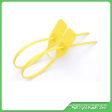 Sello de seguridad de alto tirón plástico (JY-380), sellos de plástico