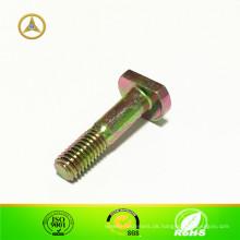 Getrimmte Schraube für Autoteile