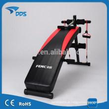Heißer Verkauf Sport faltbare Trainingsbank Gewicht
