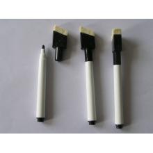 Marcador de quadro branco venda quente com pincel