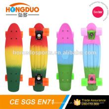 2016 grossista skateboard wheels Professional Leading Manufacturer skateboard