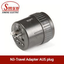 World Travel Adapter Plug con USB para los regalos de San Valentín con tacto cómodo
