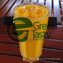 China Mango Juice Drink with Brc Standard
