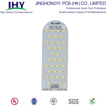 LED Display MCPCB Metal Core PCB Manufacturing