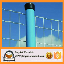 High quality PVC coated Holland wire mesh (manufacture)