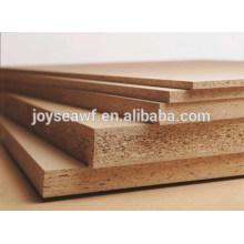 9MM Particle board/chipboard E1glue poplar/combi material