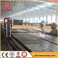 CNC Plasma /Flame Cutting Machine used cnc plasma cutting machines Trailer Chassis Machine