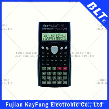 401 Funções 2 Line Display Scientific Calculator (BT-570MS)