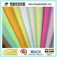 Polyester Nylon Mischen Microfaser Stoff für Bademäntel