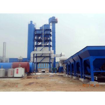 Planta mezcladora de asfalto Lb2000