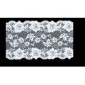 Mais novo laço de Nylon do algodão tecido / crochê afiação do laço para o vestido de banquete