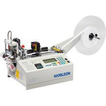 WD-120HLR Autorótulo cortador (frio e quente)