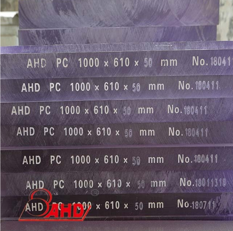 PC Clear Sheet