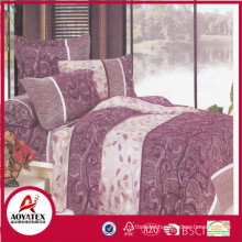 Wholesale fabric polyester bed sheet,China supply top selling bed sheets manufacturers
