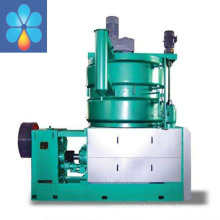 50T/D Shea nut oil press machine, shea butter making machine