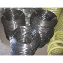 Black Binding Wire Annealed Iron Wire In Electrical Wires