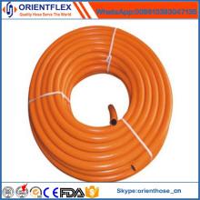Внутренний слой-высококачественный ПВХ газовый шланг
