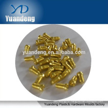 High quality brass bolt made in China
