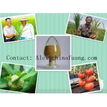 Agroquímicos Productos químicos agrícolas Fungicida Kresoxim-Methyl + 25% + 5% Sc
