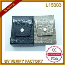 Neue Unisex-Sonnenbrille Fall mit CE-Zertifizierung (L15003)