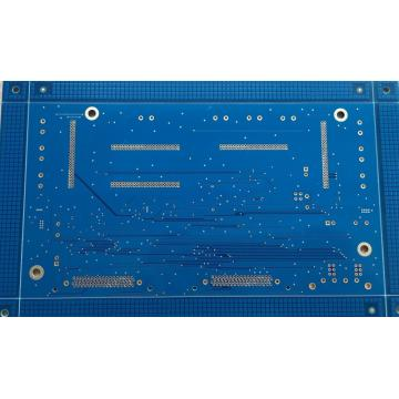 Fábrica de PCB de 8 capas de giro rápido