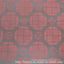 P/V Jacquard Fabric for Garments Fashion Lining