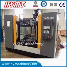 VMC850B Sliding guideway high precision CNC vertical machine center