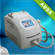 Newest 808nm Diode Laser Hair Removal Machine From ADSS