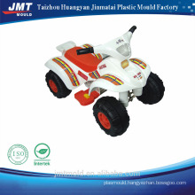 plastic injection fashion car mould for children