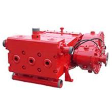 Electric Triplex Plunger Pump