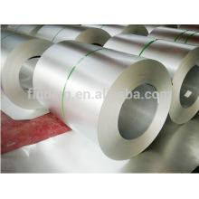 Alta qualidade pré-pintadas bobina de aço galvanizada