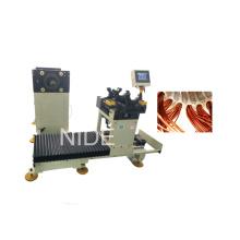 Well Pump Motor Stator Coil et Wedge Winding Insertion Machine