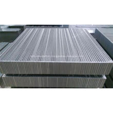Plate&bar Aluminum Cooler Cores
