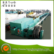 LG45 Two-Roller Cold Roll Mill