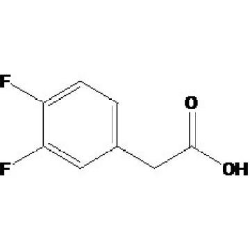 3, 4-Difluorophenylacetic Acid CAS No.: 658-93-5