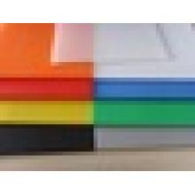 Non-conductive / Normal Polypropylene hollow sheet