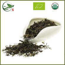 Té de Baozhong Oolong de la salud orgánica de Taiwán
