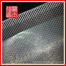 China Wire Mesh Town anping aluminum window screen factory