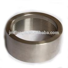 304 / 316L semi-acoplamento em aço inoxidável (1/2 SPE)