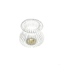 Simple Houseware Creative Countertop Stainless Steel Kitchen Fruit Basket Bowl Storage Decoration