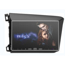 New Product From Yessun 10.2 Inch Android Car DVD GPS for Honda Civic