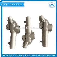 CAXA Haute OEM Aluminium Sablage Peinture Automobile Pièces