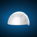 Biomagnetische Hirnstimulation 810nm LED-Therapiehelm
